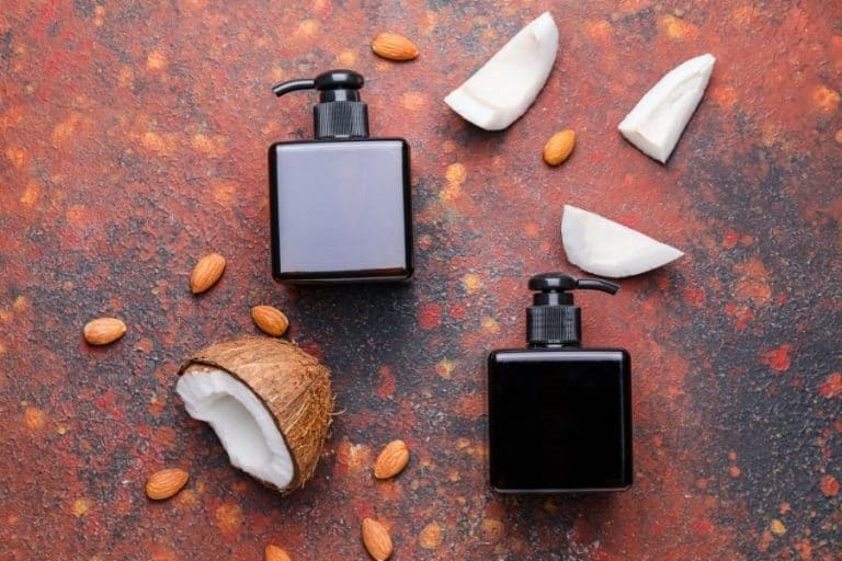 coconut free shampoos
