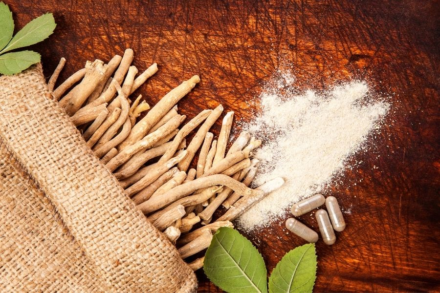 Ashwagandha Hair Loss