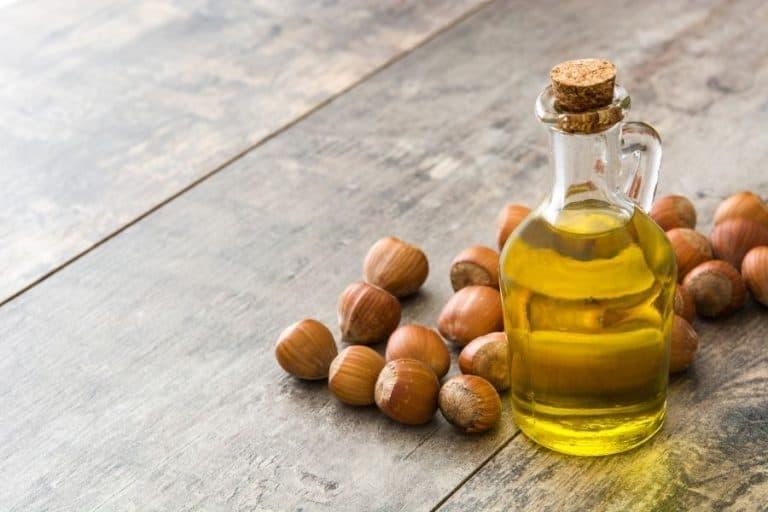 Does Hazelnut Oil Penetrate The Hair Shaft
