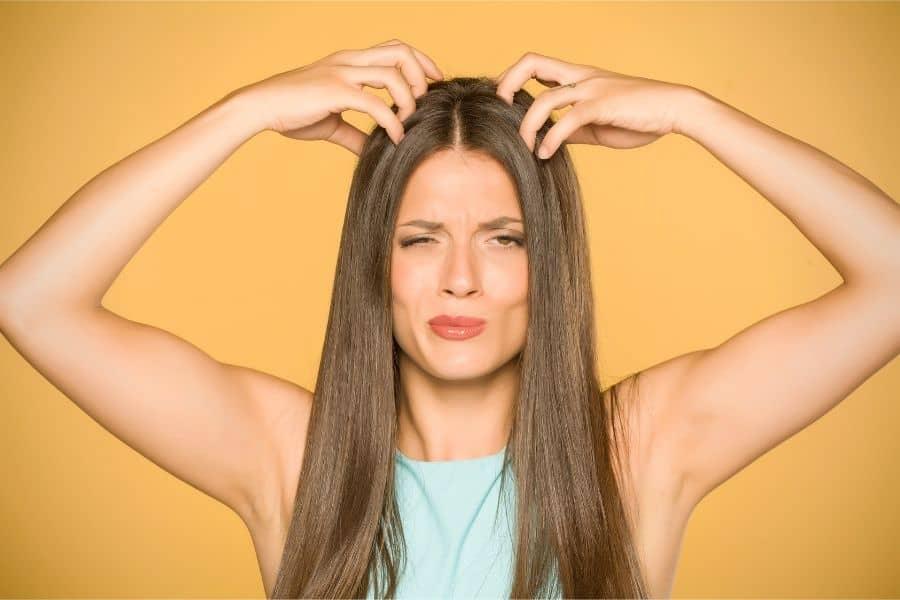 Will Hair Dye Kill Lice
