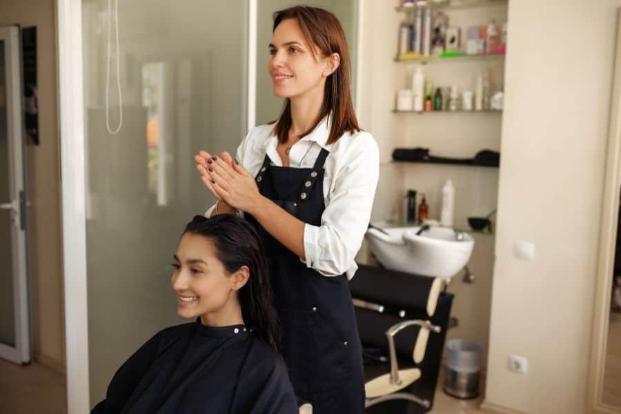 woman-hair-gel