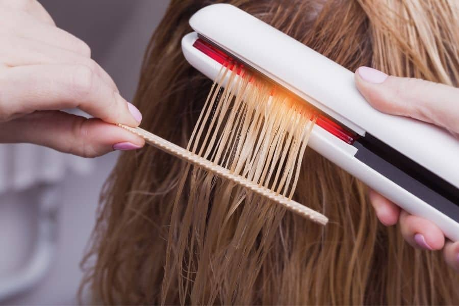 What Happens If You Don't Wash Out Keratin