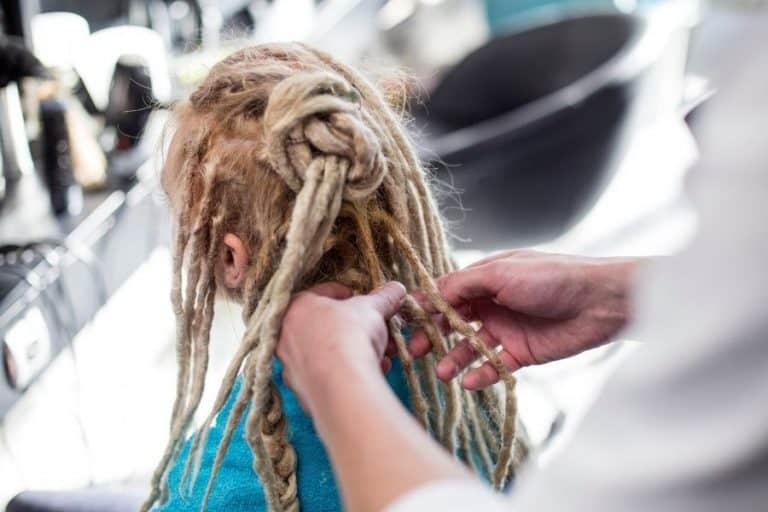 Loctitian dreads