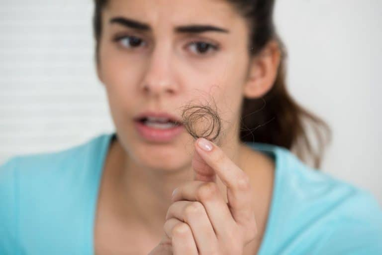 betaine hair loss