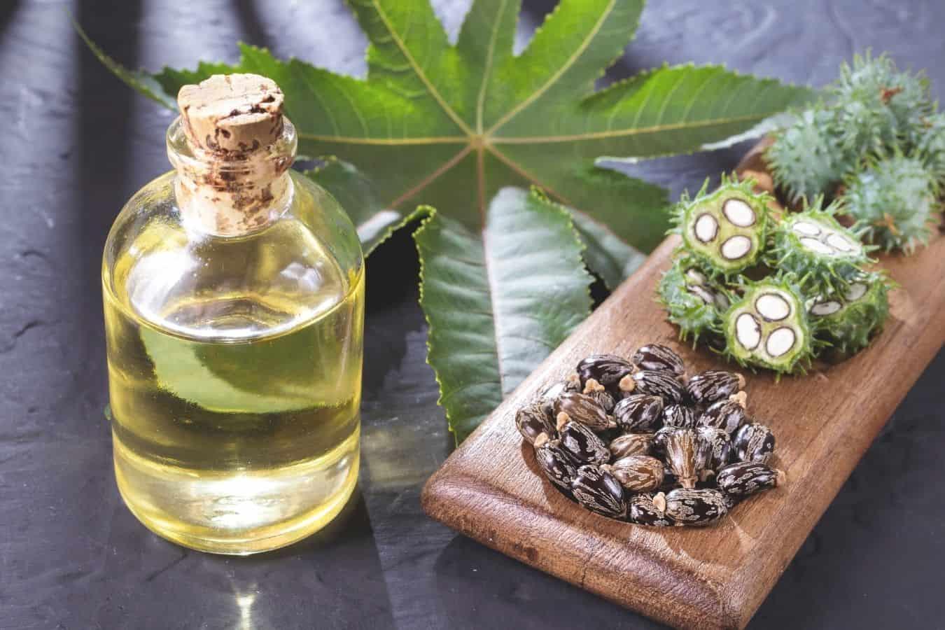 castor oil expiry date
