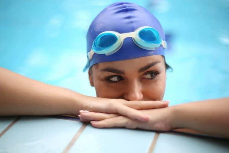 woman-swimmer