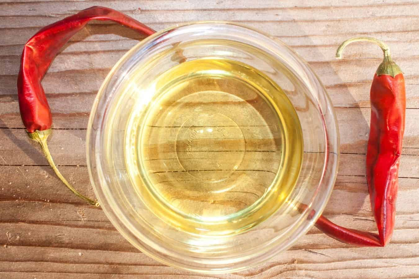 chili seed oil