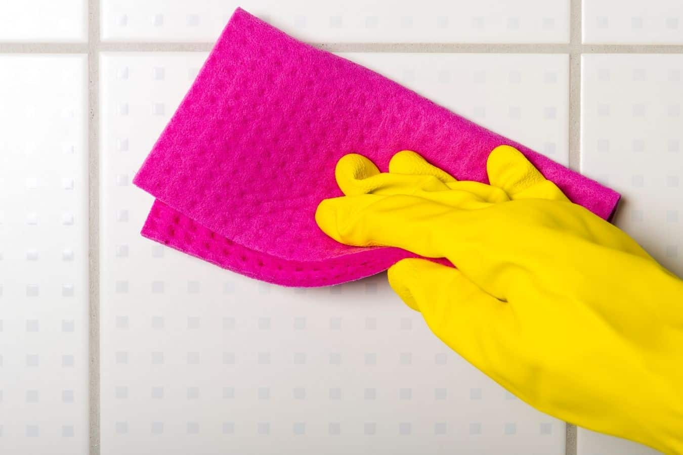 7 Ways To Remove Hair Dye Off Tile