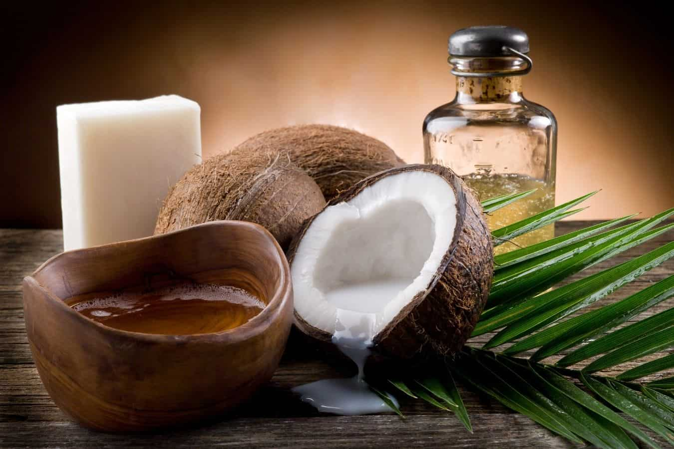 How To Use Coconut Oil For Hair Before Bleaching