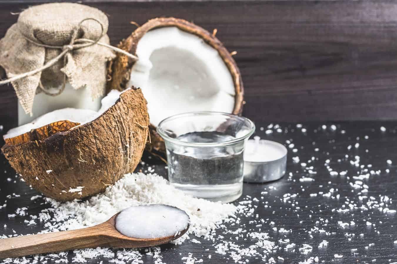 Shea Butter Vs Coconut Oil For Hair