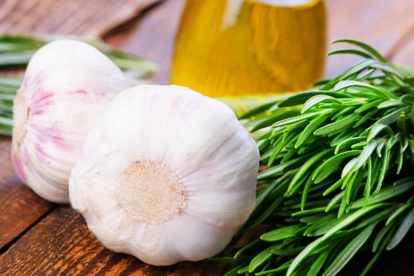 Onion And Garlic Oil For Hair Growth