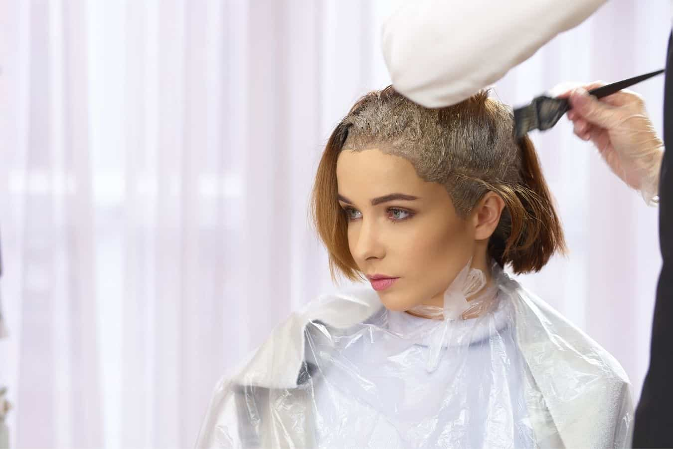 how to get Rid of Hair Dye Smell