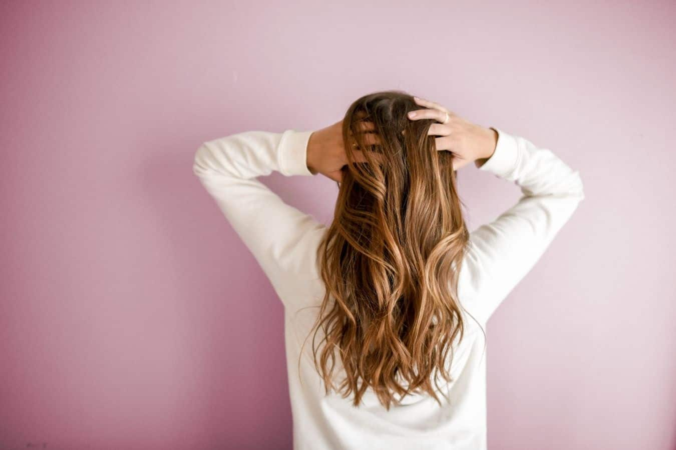 How To Reduce The Weight Of Your Hair