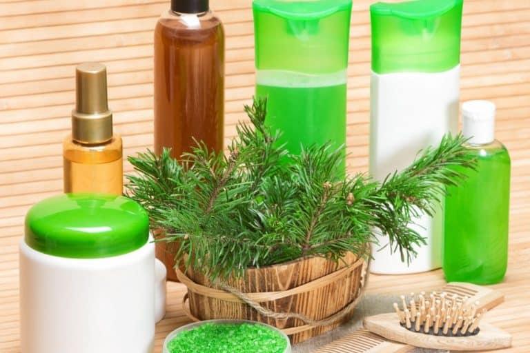 pH Balanced Hair Products