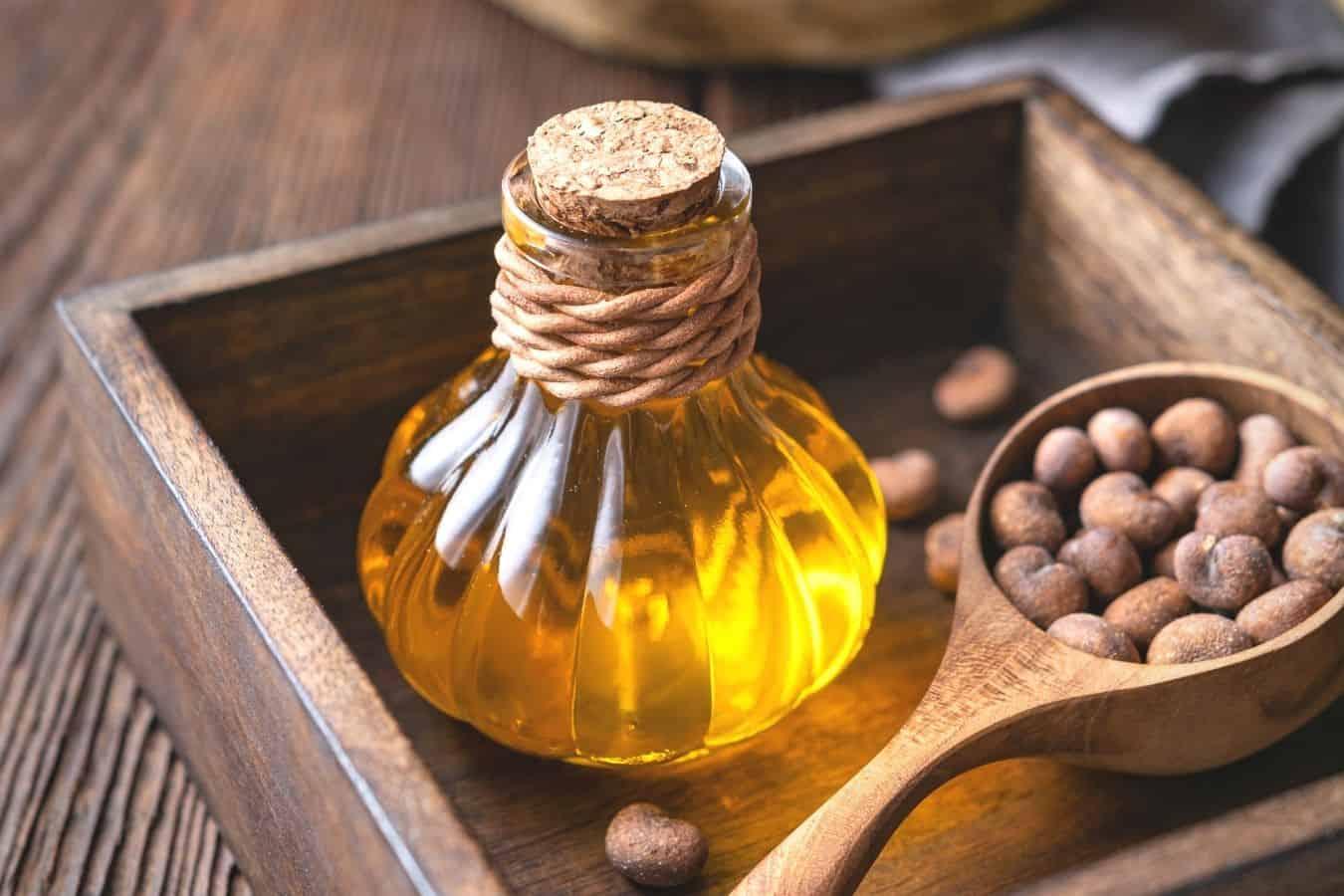 Baobab Oil For Hair Growth