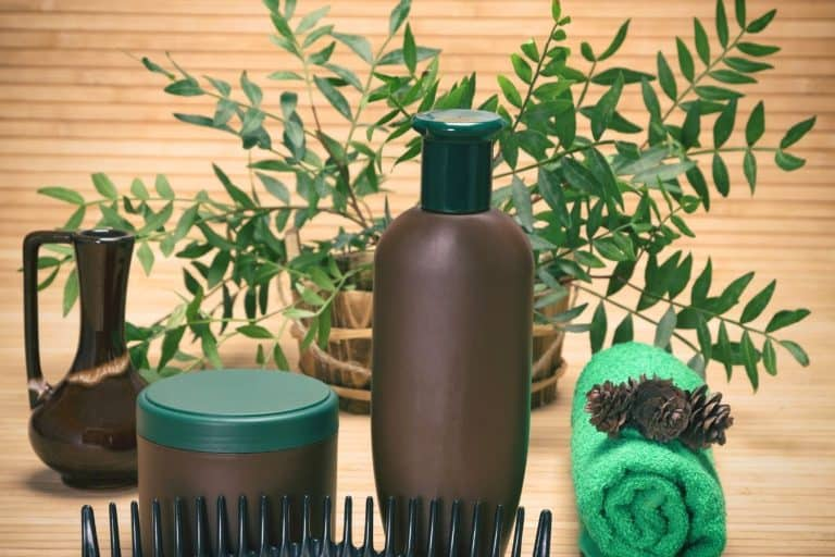 Best Biodegradable Shampoo And Conditioner