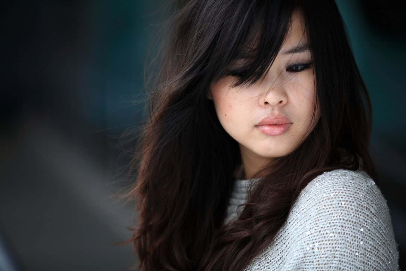 Shampoo For Asian Hair