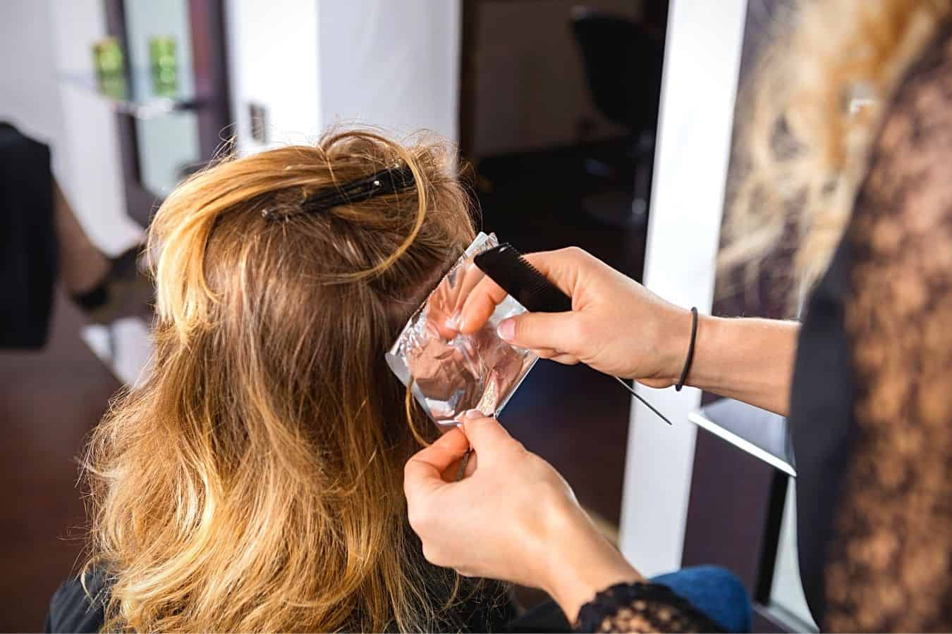 Best Shampoos And Conditioners For Balayage Hair