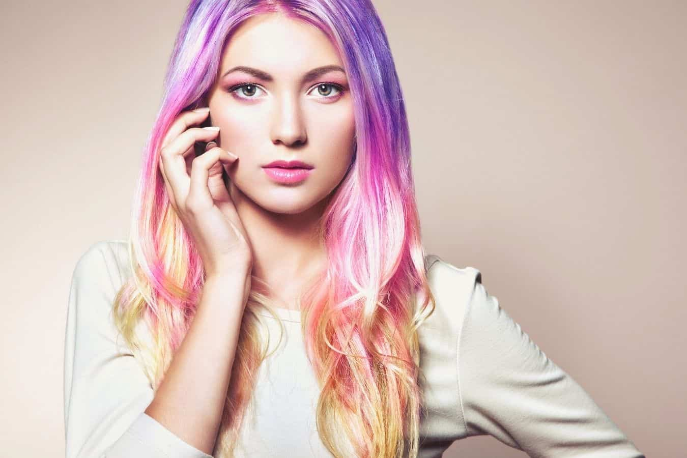 Can Hair Color Cause Hair Loss?