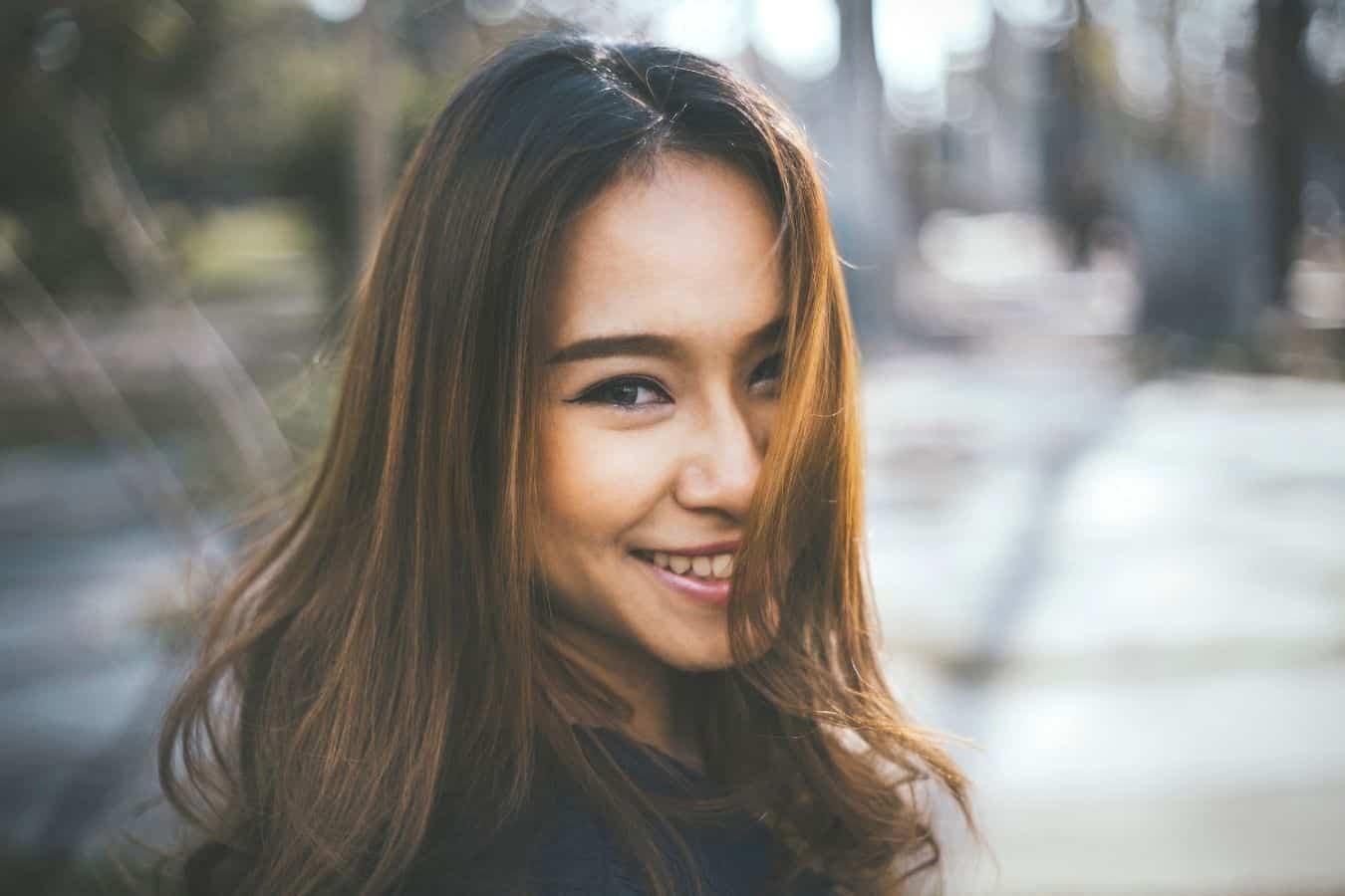 How Fast Does Asian Hair Grow