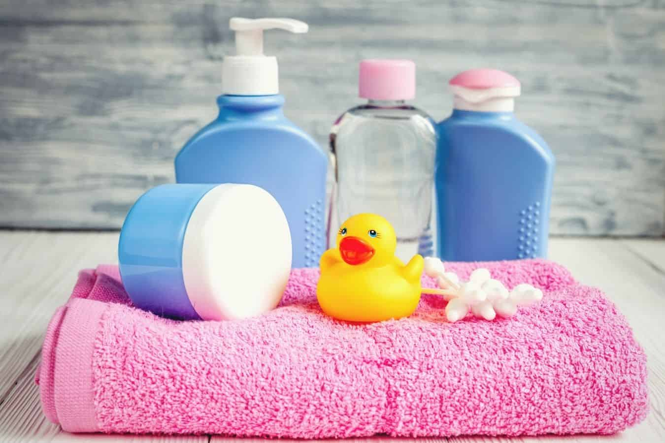 Is Baby Shampoo Good For Hair Loss