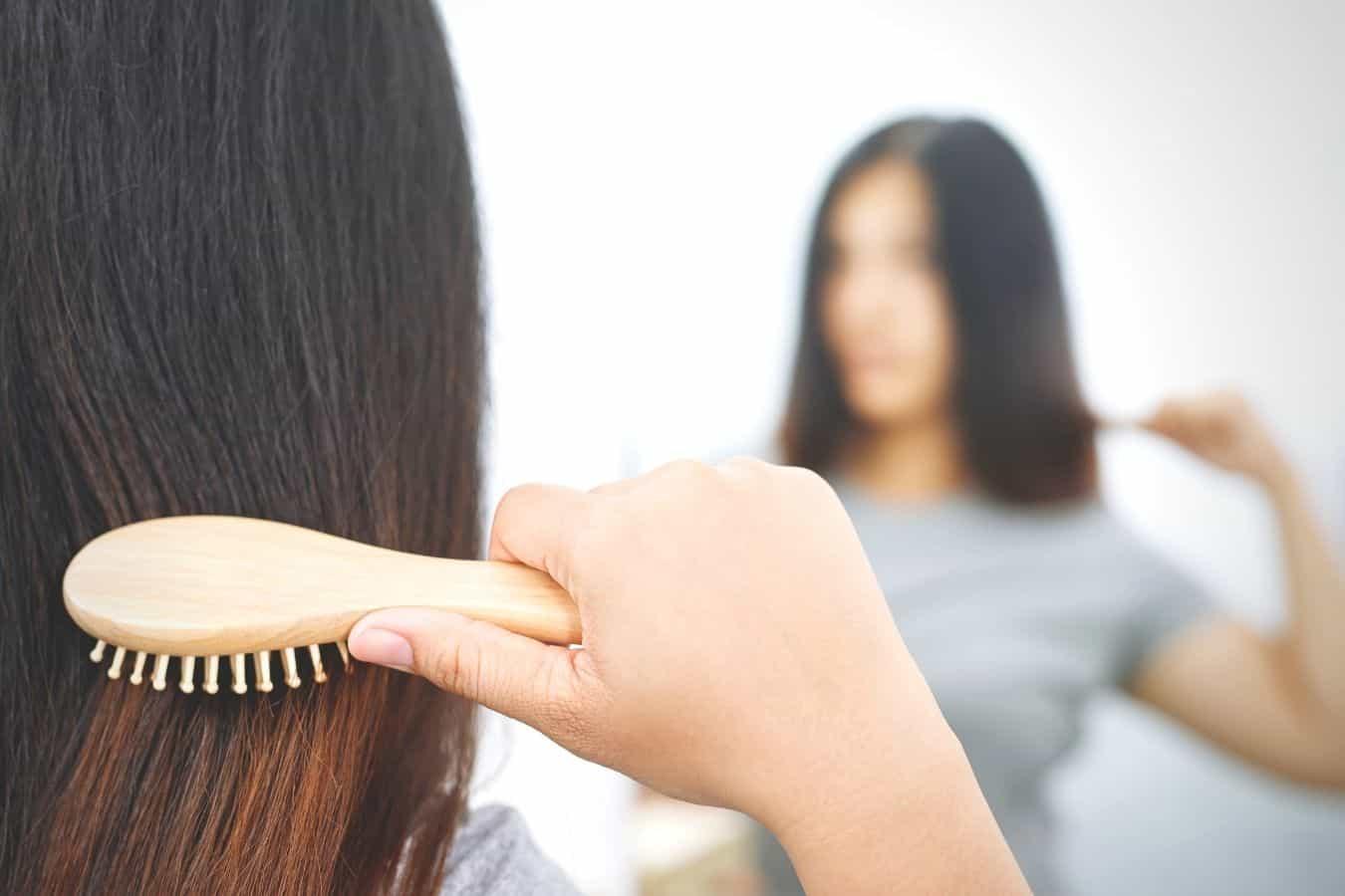How Can Shampoo Help Postpartum Hair Loss