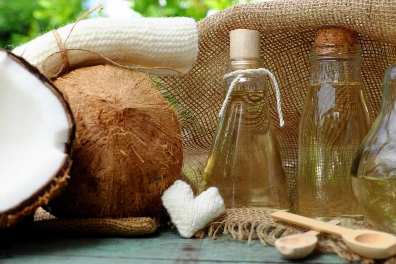 Unrefined Vs Refined Coconut Oil