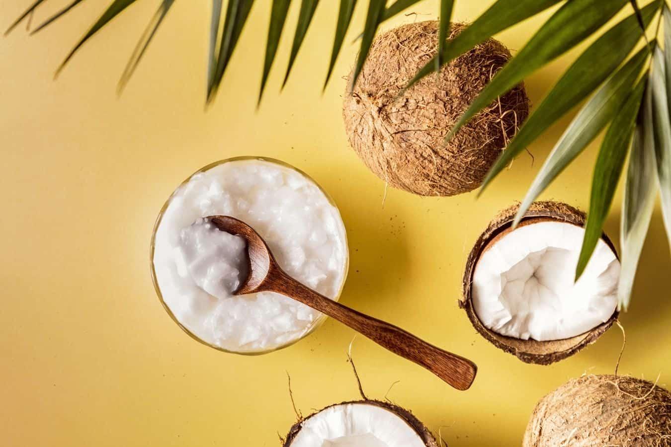 Unrefined vs Refined Coconut Oil For Hair