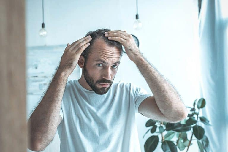 Does HGH Cause Hair Loss