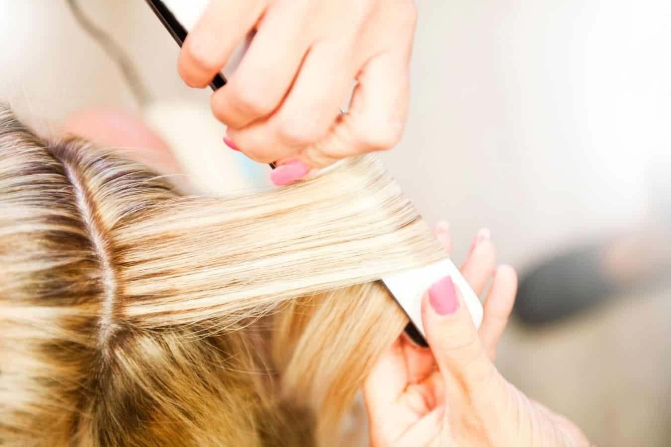 Can You Use Coconut Oil For Hair Straightening