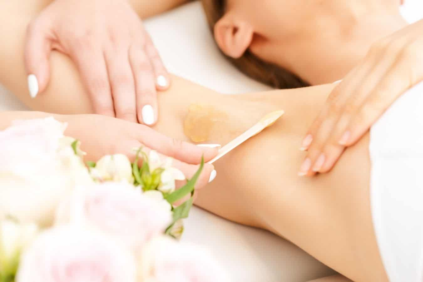 How To Use Essential Oils For Hair Removal