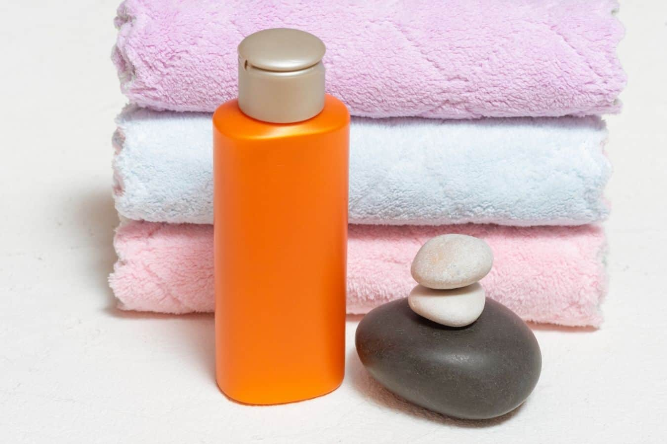 japanese shampoo and conditioner