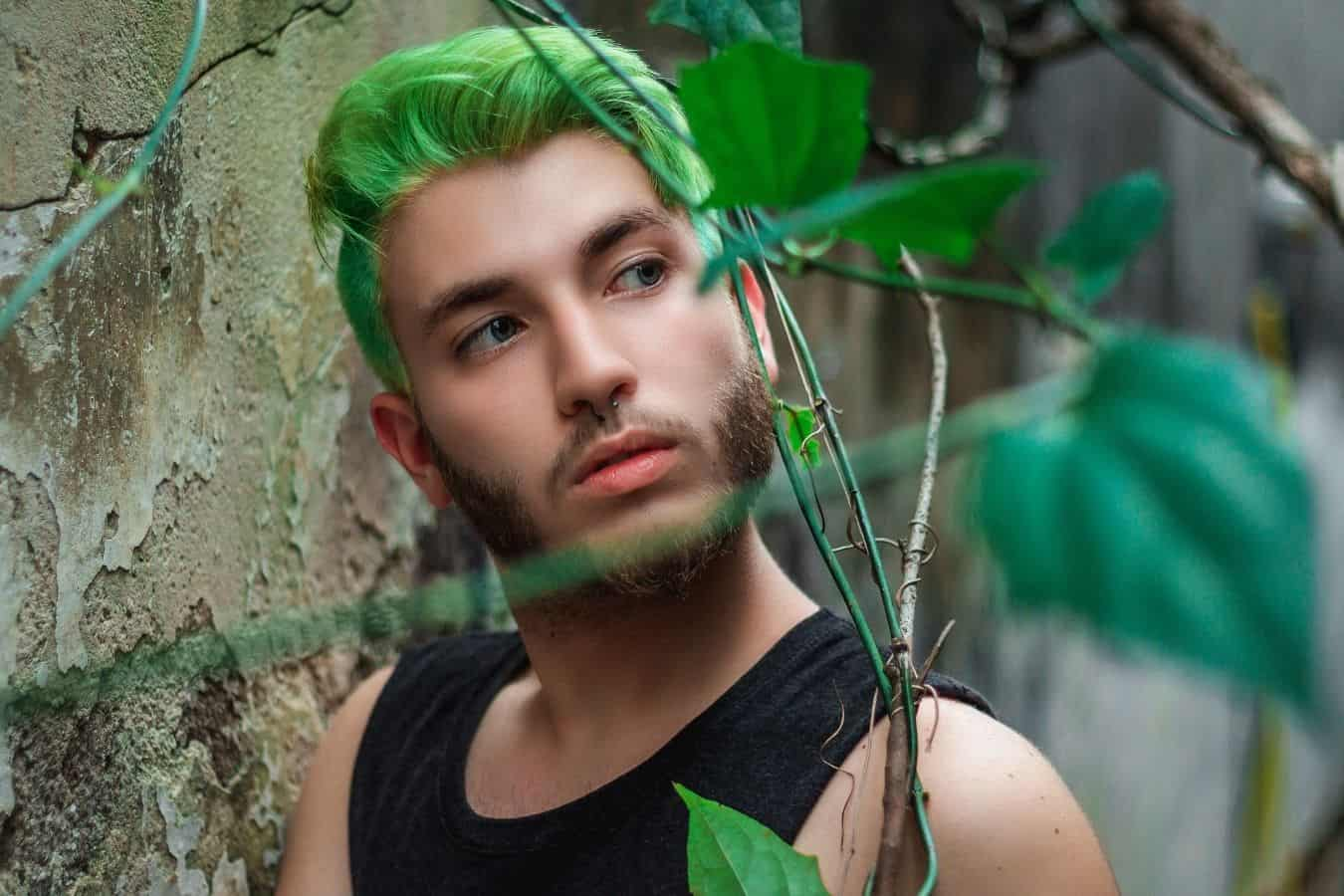 Do I Need Bleach To Remove Green Hair Dye