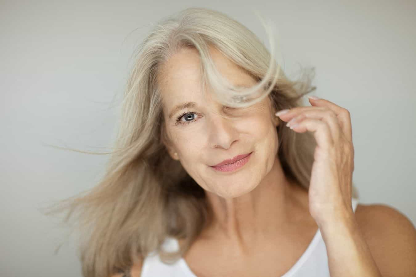 Shampoo And Conditioner For Menopausal Hair