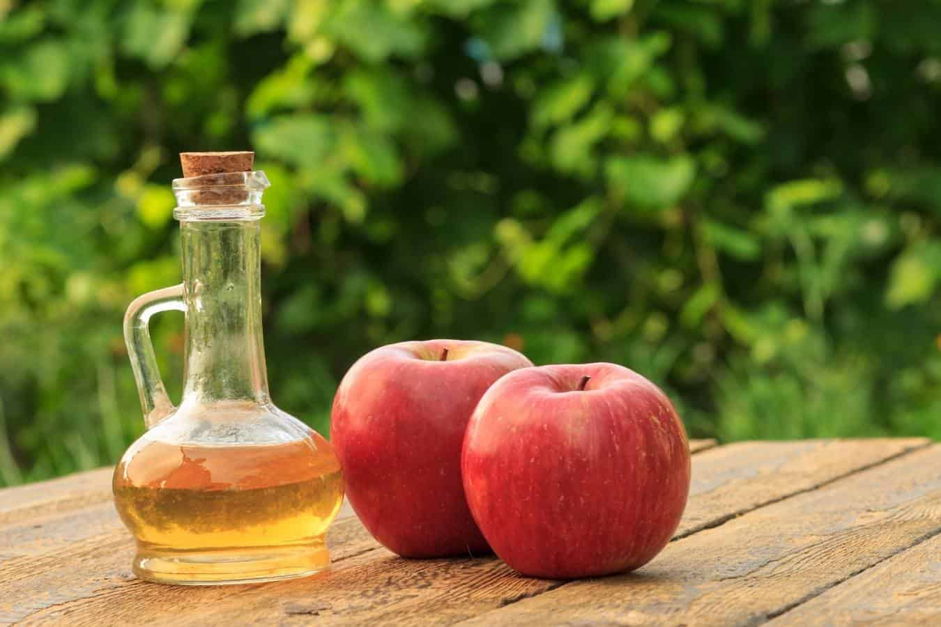 How Often Should You Use Apple Cider Vinegar On Gray Hair
