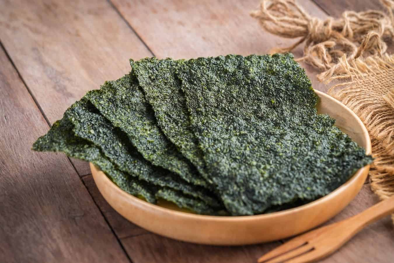 How To Use Seaweed For Hair