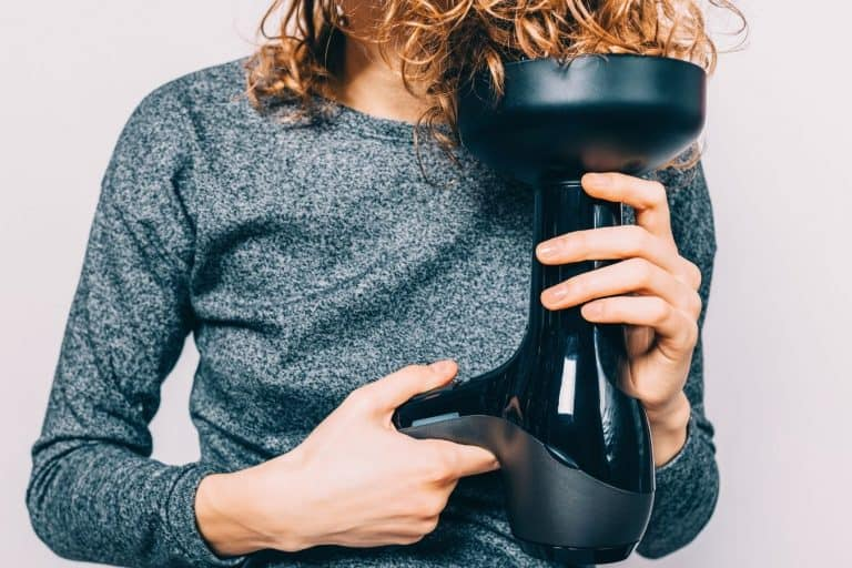 Best Hair Dryers With Diffusers For Curly Hair