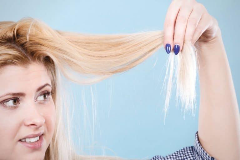 Brassy Hair Home Remedies