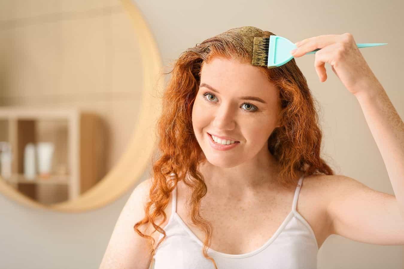 Can Henna Damage Your Hair