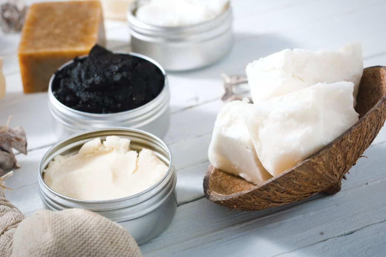 Does Shea Butter Help with Hair Loss