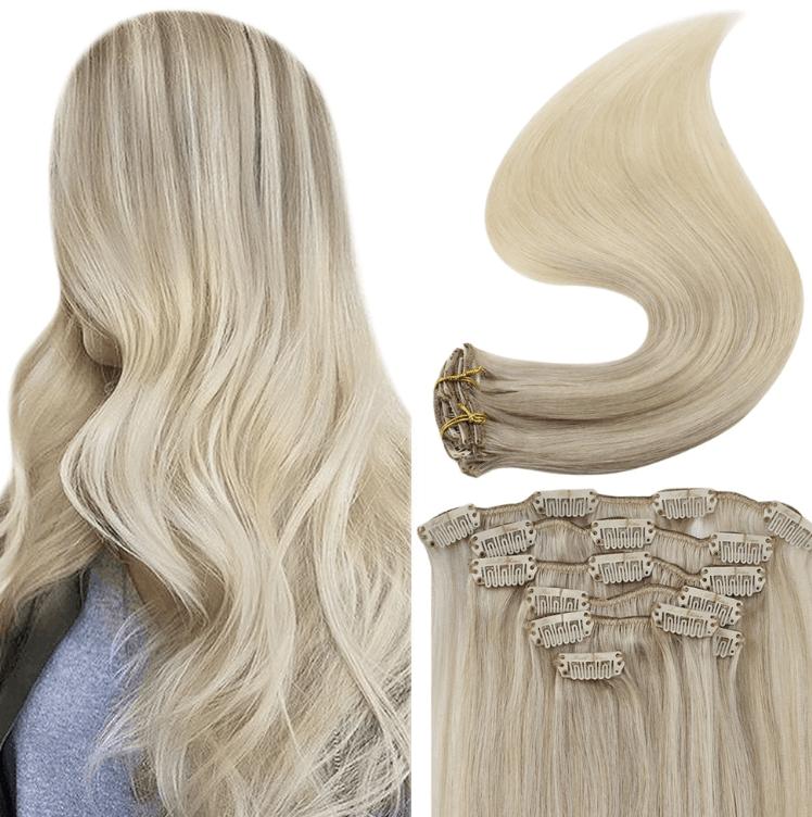 Full Shine Soft Hair