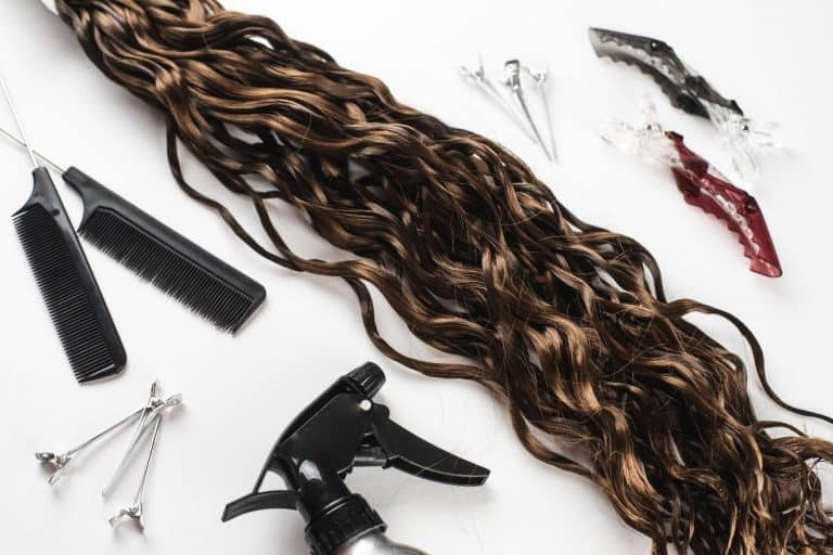 Best Extensions for Short Hair