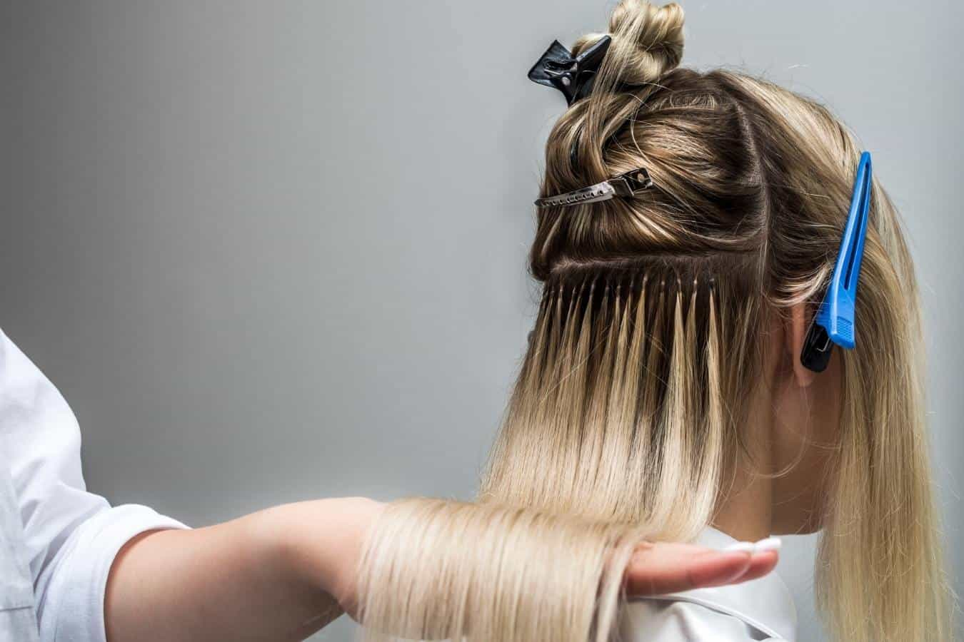Best Shampoos For Hair Extensions