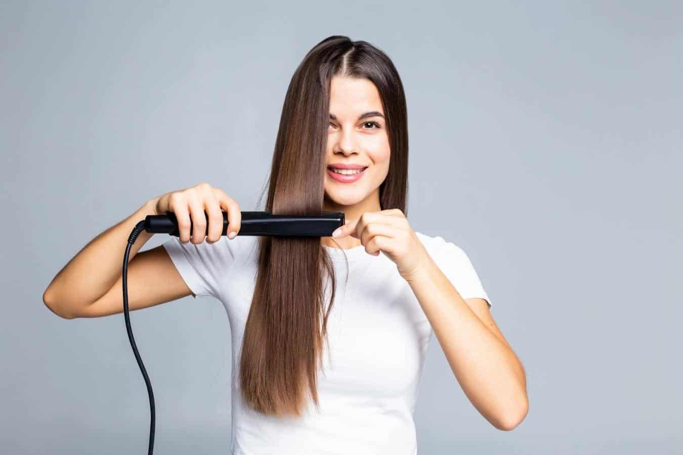 Best Steam Hair Straighteners