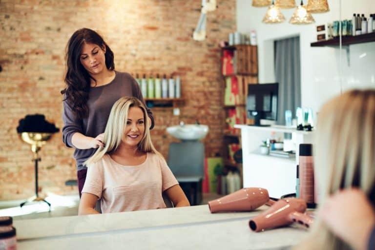 hairstylist vs barber