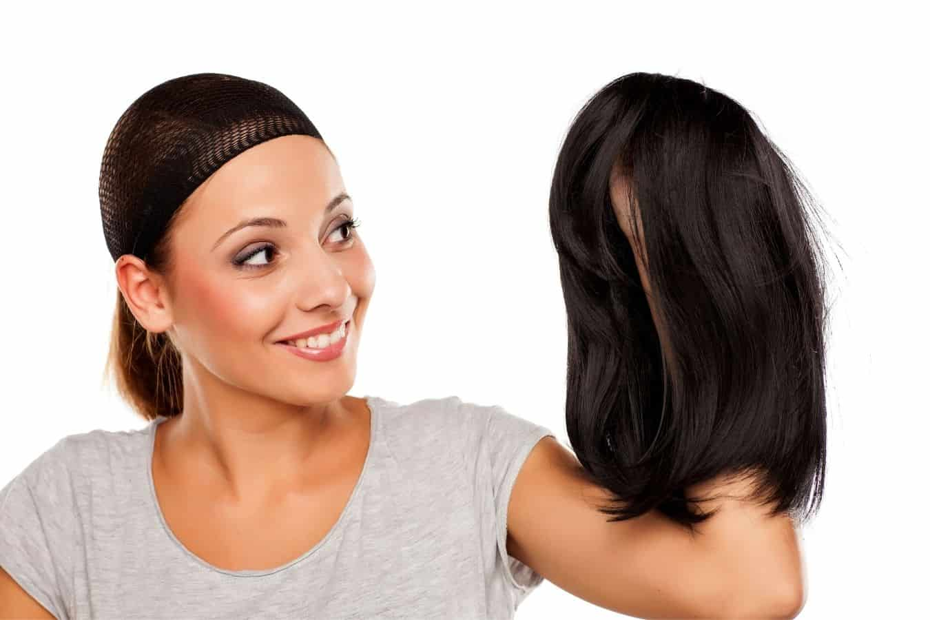 Which Wigs Are Suitable for Dyeing
