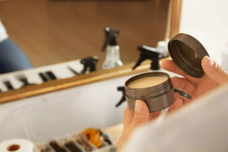 How To Get Pomade Out Of Hair