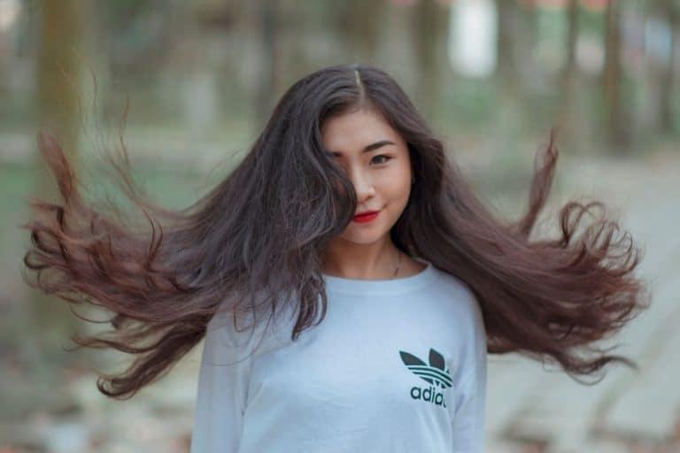 grow high porosity hair