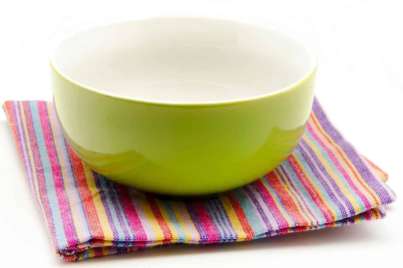 bowl method