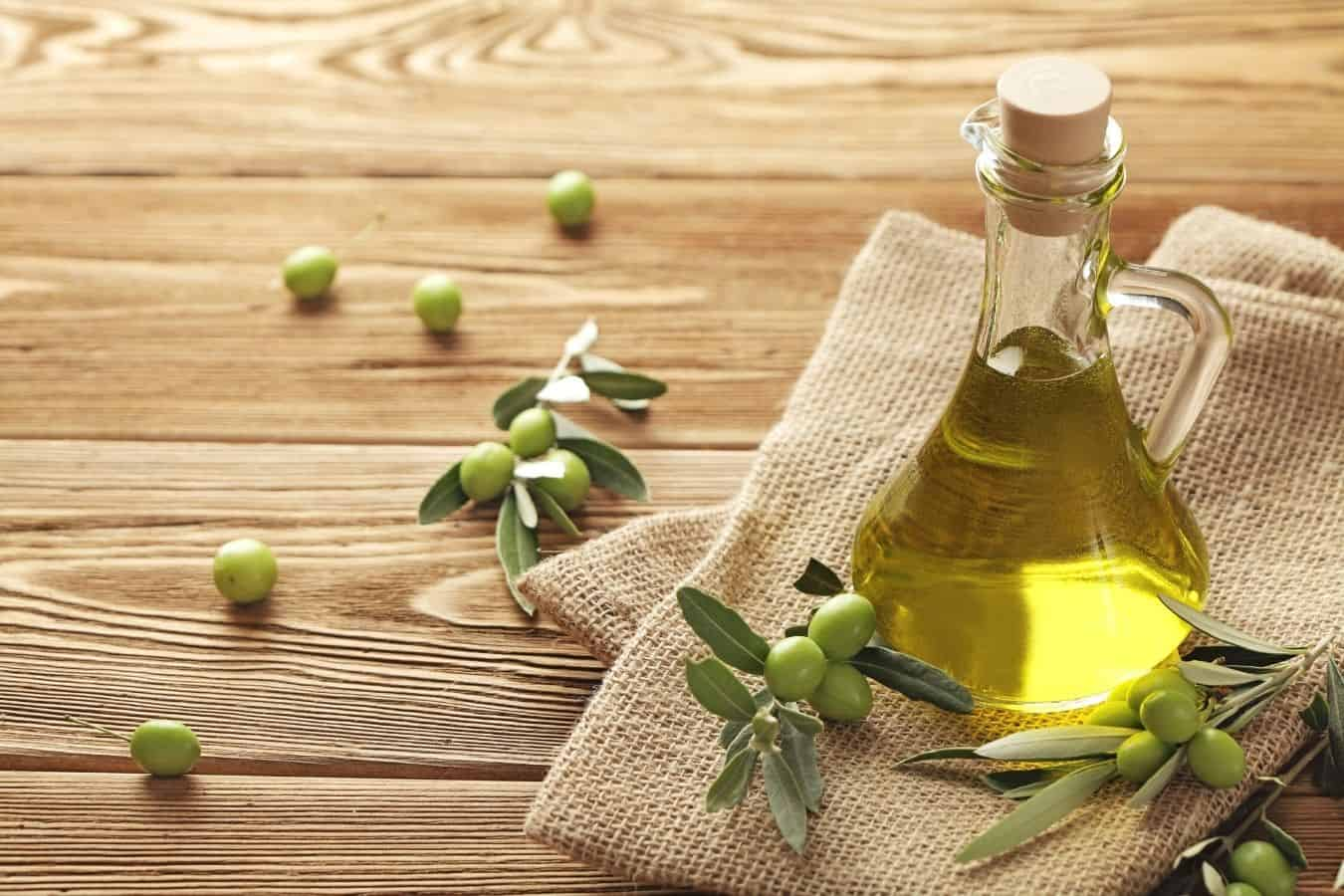 What Type Of Olive Oil Is Best